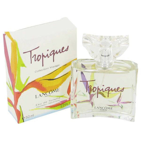 Tropiques by Lancome - Luxury Perfumes Inc. -