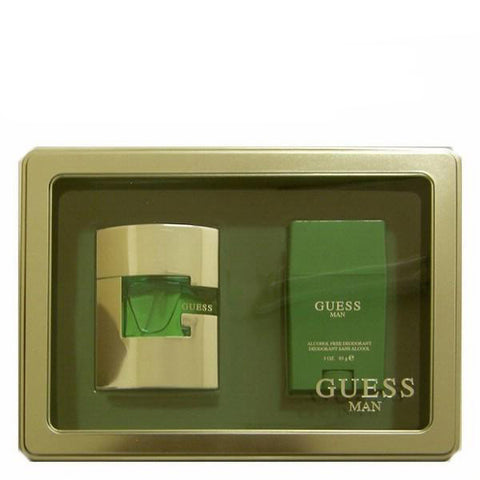 Guess Man Gift Set by Guess - Luxury Perfumes Inc. -