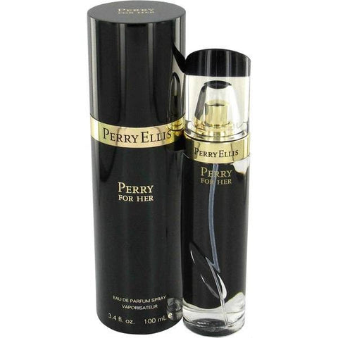 Perry Black by Perry Ellis
