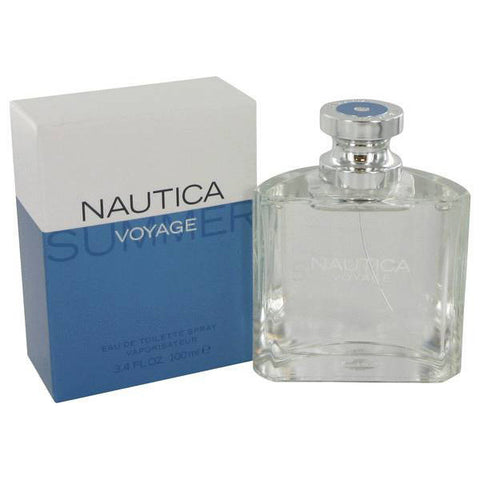Nautica Voyage Summer by Nautica - Luxury Perfumes Inc. -