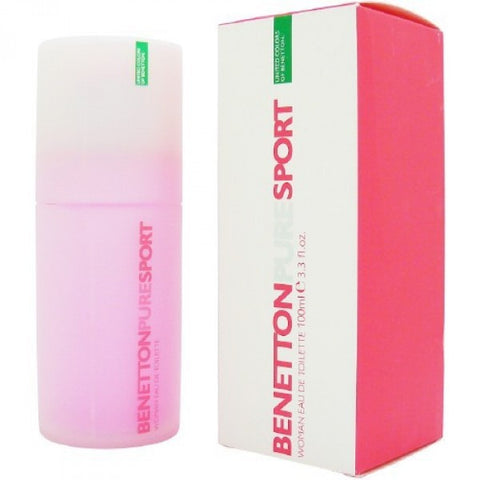 Pure Sport Women by Benetton