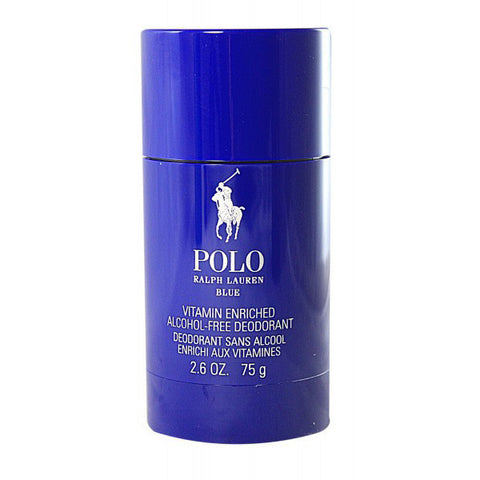 Polo Blue Deodorant by Ralph Lauren - Luxury Perfumes Inc. -