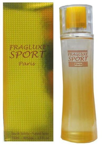Fragluxe Sport by Fragluxe