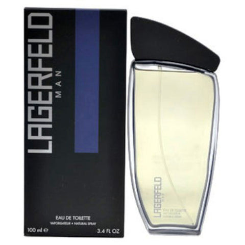 Lagerfeld Men by Karl Lagerfeld - Luxury Perfumes Inc. -