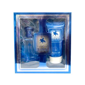 Rider Gift Set by Fragluxe - Luxury Perfumes Inc. -