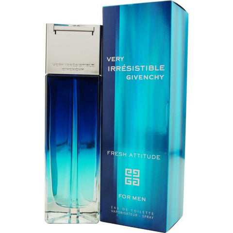 Very Irresistible Fresh Attitude by Givenchy - Luxury Perfumes Inc. -