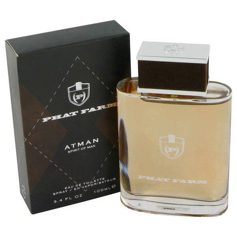 Atman Gift Set by Phat Farm - Luxury Perfumes Inc. -