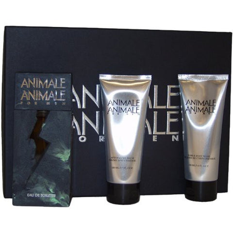 Animale Animale Gift Set by Animale - Luxury Perfumes Inc. -