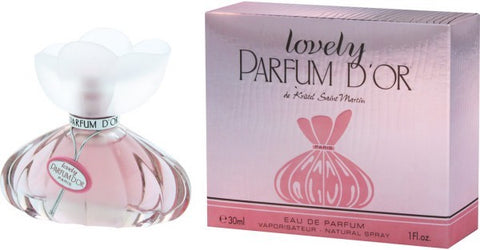 Lovely Parfum d'Or by Kristel Saint Martin - store-2 -