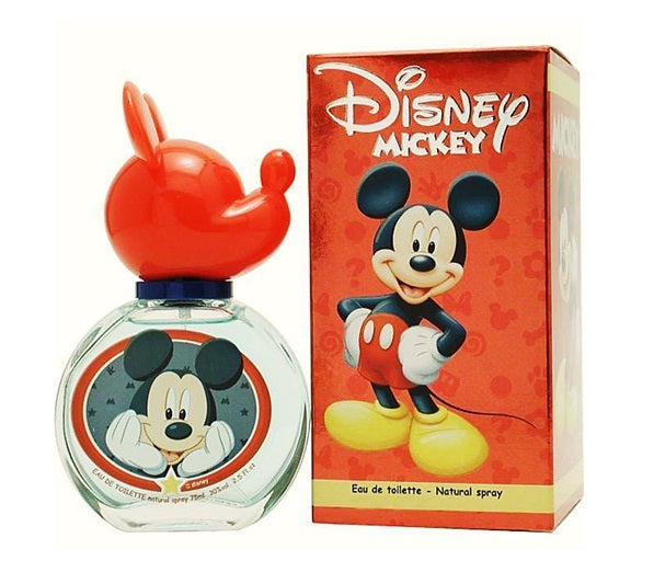 Kids Mickey Mouse by Disney - Luxury Perfumes Inc. -
