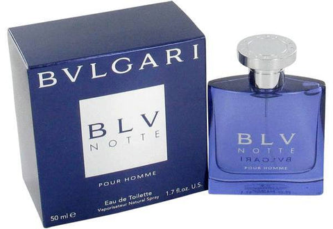 BLV Notte Pour Homme by Bvlgari