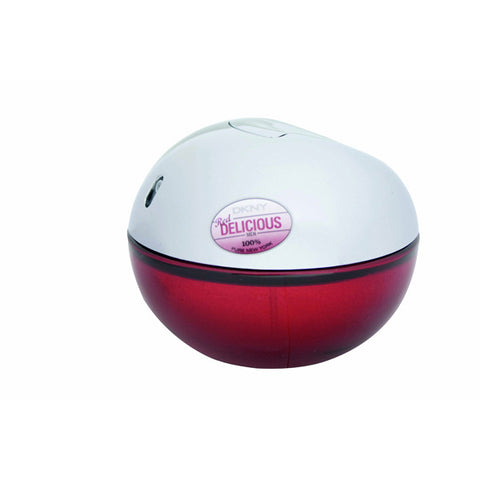 DKNY Red Delicious by Donna Karan - Luxury Perfumes Inc. -