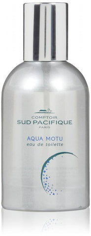 Comptoir Aqua Motu by Comptoir Sud Pacifique - Luxury Perfumes Inc. -