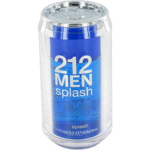 212 Splash by Carolina Herrera - Luxury Perfumes Inc. -