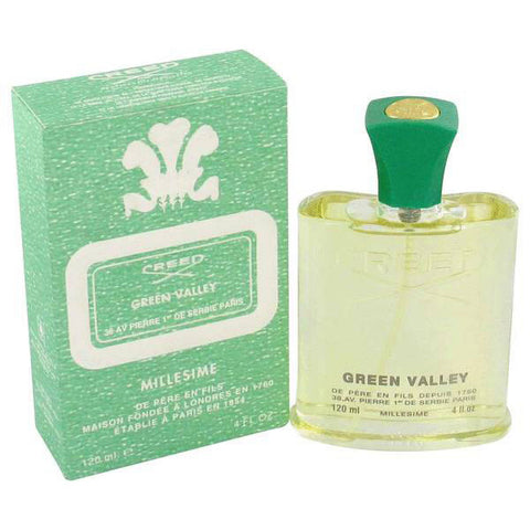 Green Valley by Creed - Luxury Perfumes Inc. -