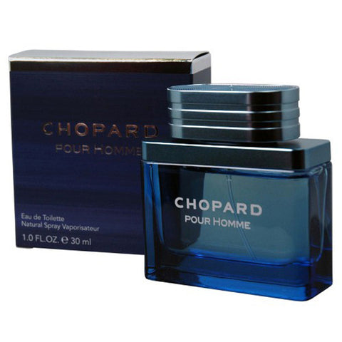 Chopard Pour Homme by Chopard - Luxury Perfumes Inc. -