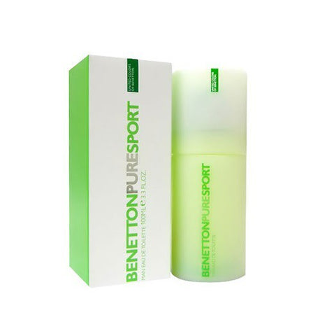 Benetton Pure Sport by Benetton