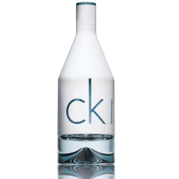 CK In 2 U by Calvin Klein - Luxury Perfumes Inc. -