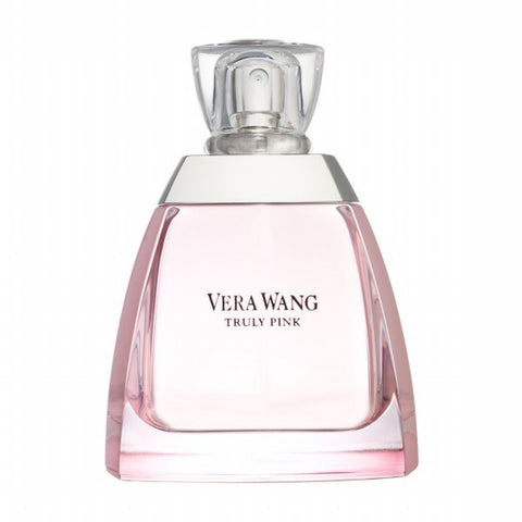 Truly Pink by Vera Wang - Luxury Perfumes Inc. -