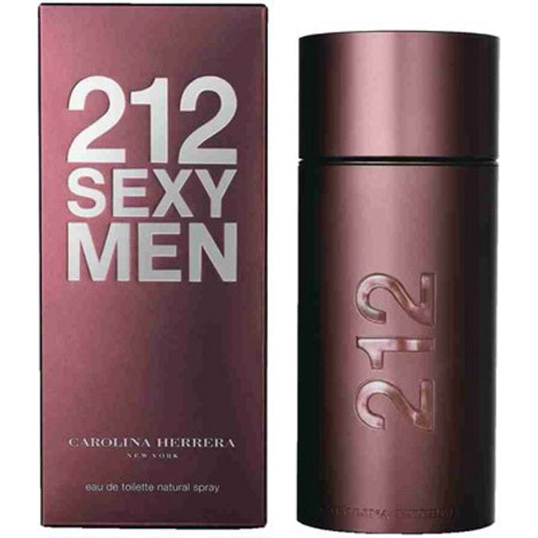 212 Sexy by Carolina Herrera - Luxury Perfumes Inc. -