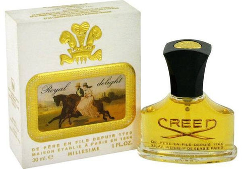 Royal Delight by Creed