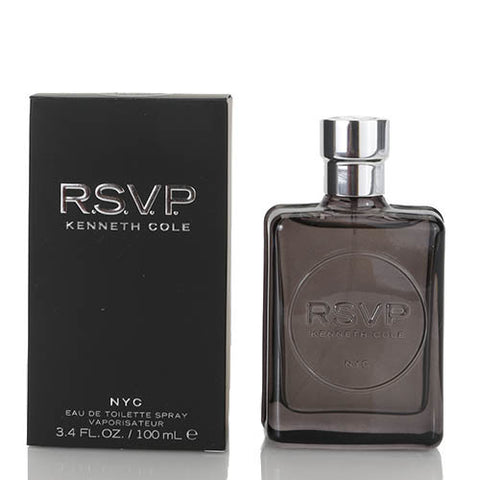 RSVP by Kenneth Cole - Luxury Perfumes Inc. -
