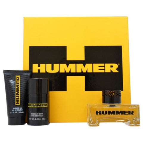 Hummer Gift Set by Hummer - Luxury Perfumes Inc. -