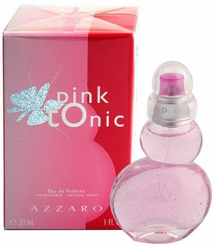 Pink Tonic by Azzaro - Luxury Perfumes Inc. -