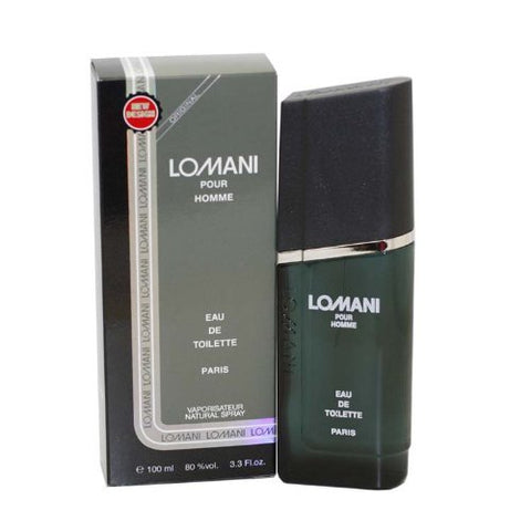 Lomani by Lomani - Luxury Perfumes Inc. -