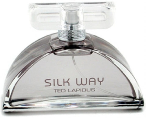 Lapidus Silk Way by Ted Lapidus