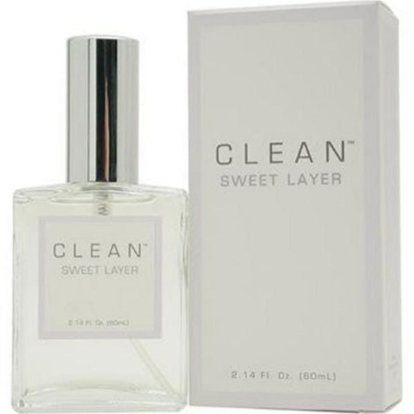 Clean Sweet Layer by Clean - Luxury Perfumes Inc. -