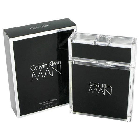 Calvin Klein Man by Calvin Klein - Luxury Perfumes Inc. -