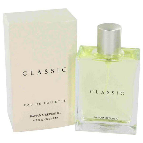 Banana Republic Classic by Banana Republic - Luxury Perfumes Inc. -