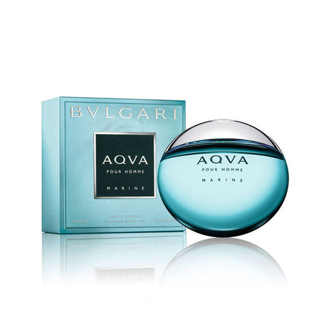 Aqva Marine by Bvlgari - Luxury Perfumes Inc. -