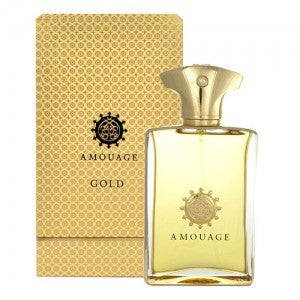 Amouage Gold Man by Amouage - Luxury Perfumes Inc. -