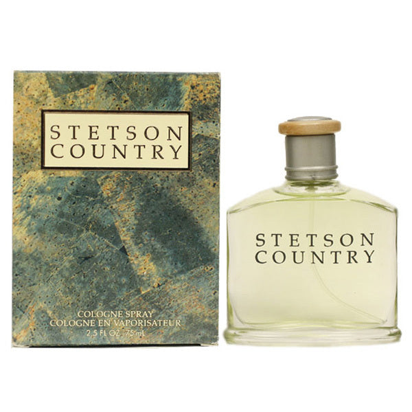 Stetson Country by Coty - Luxury Perfumes Inc. -