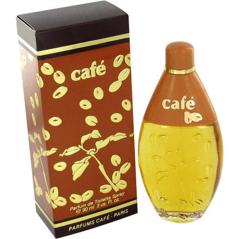 Cafe by Cofinluxe - Luxury Perfumes Inc. -