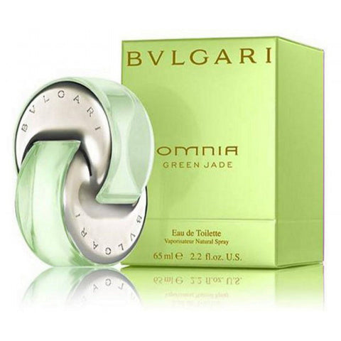 Omnia Green Jade by Bvlgari - Luxury Perfumes Inc. -