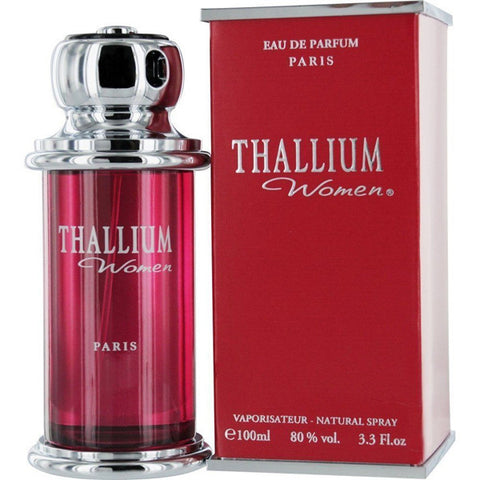 Thallium Women by Parfums Jacques Evard