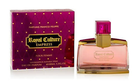 Royal Culture Empress by Others - Luxury Perfumes Inc. -