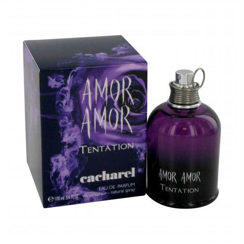 Amor Amor Tentation by Cacharel - Luxury Perfumes Inc. -