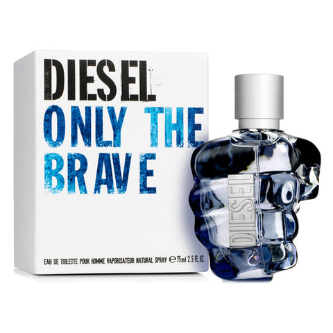 Only the Brave by Diesel - Luxury Perfumes Inc. -