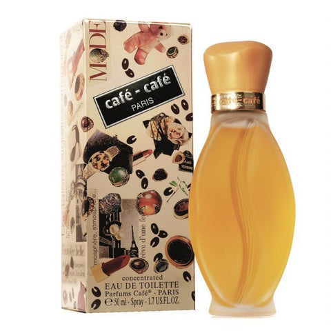 Cafe Cafe by Cofinluxe - Luxury Perfumes Inc. -