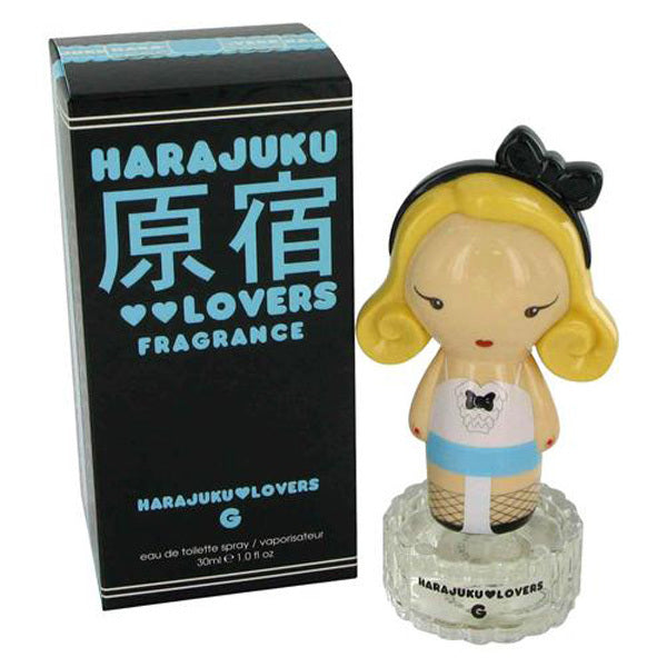 Harajuku Lovers G by Gwen Stefani