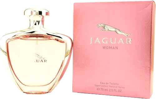 Jaguar Pink by Jaguar - Luxury Perfumes Inc. -