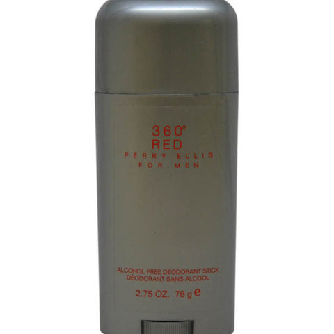 360 Red Deodorant by Perry Ellis - Luxury Perfumes Inc. -