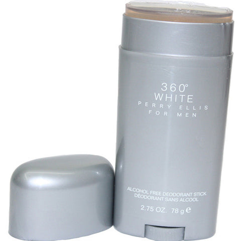 360 White Deodorant by Perry Ellis - Luxury Perfumes Inc. -