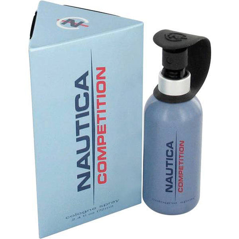 Competition by Nautica - Luxury Perfumes Inc. -