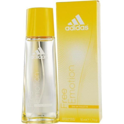 Adidas Free Emotion by Adidas - Luxury Perfumes Inc. -