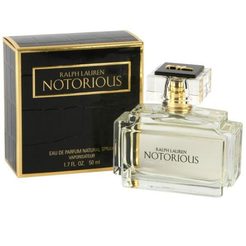 Notorious by Ralph Lauren - Luxury Perfumes Inc. -